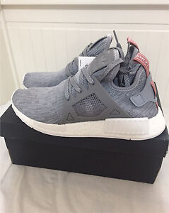 Adidas NMD Grey/Pink 8.5w Adelaide CBD Adelaide City Preview
