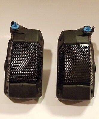 Brake Calipers Kit Dual Disc Harley Davidson Black Brembo
