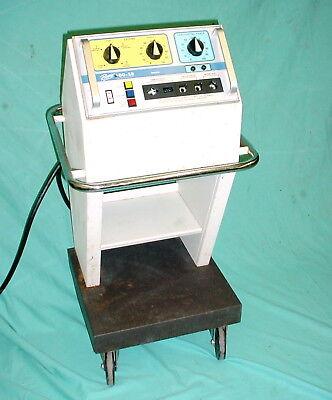 Sybron Bovie 400sr Bipolar Electrosurgical 300w Generator Unit