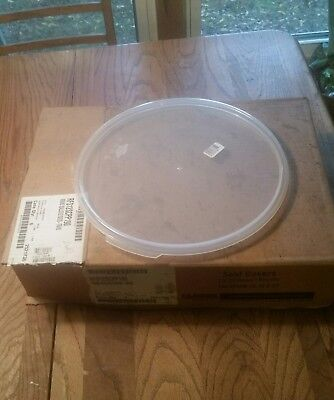 Cambro Lid Rsf12scpp190. 12 Through 22 Qt Round Food Storage Containers - New
