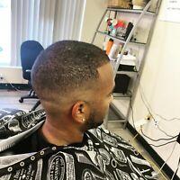 Millionhairs barbershop