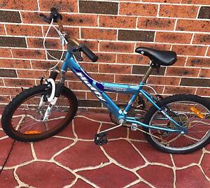 Bike Huffy Traction Mortdale Hurstville Area Preview