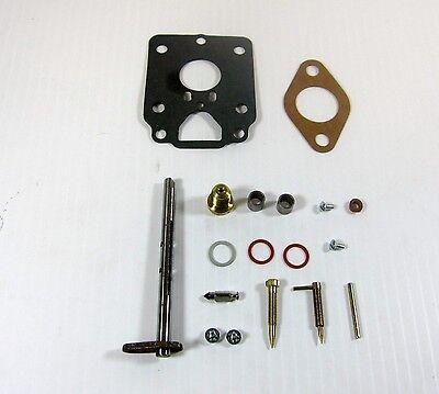 Onan Genuine 142-0371 Rv Generator Carburetor Rebuild Kit Fits Bf And Cck