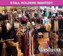 STALLHOLDERS WANTED - Ladies Prelove Fashion Market Event Waitara Hornsby Area Preview