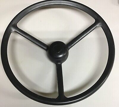 Fordnew Holland Kubota And Yanmar Tractors New Replacement Steering Wheel