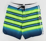 Hurley Boardshorts Green