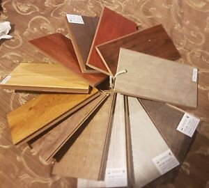 12.3MM Laminate Flooring 4 Sale!  I Install As Well