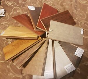 12.3MM Laminate Flooring 4 Sale! I Install As Well!