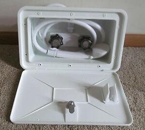 RV Exterior Shower | eBay
