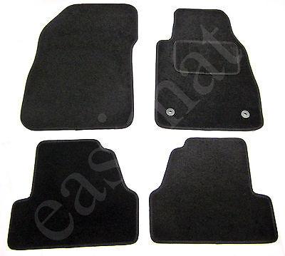 Car Parts - Fits Vauxhall Mokka / Mokka X 2012 onwards Tailored Carpet Car Floor Mat 4pc set