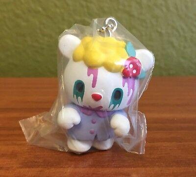 Hello Kitty Zombie Friends Mad Barbarians Fifi Keychain Key Chain (Mad Kitty)