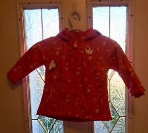 Infant toddler baby jacket 12-18 months