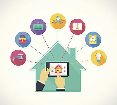 Have you embraced smart gadgets in your home?
