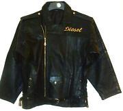 Womens Diesel Jacket