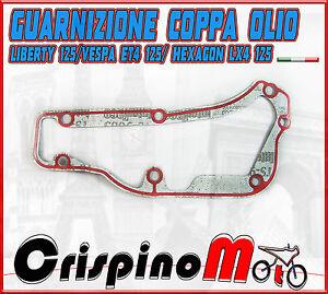 GUARNIZIONE-COPPA-OLIO-MOTORE-PIAGGIO-LIBERTY-125-VESPA-ET4-125-HEXAGON-LX4-125