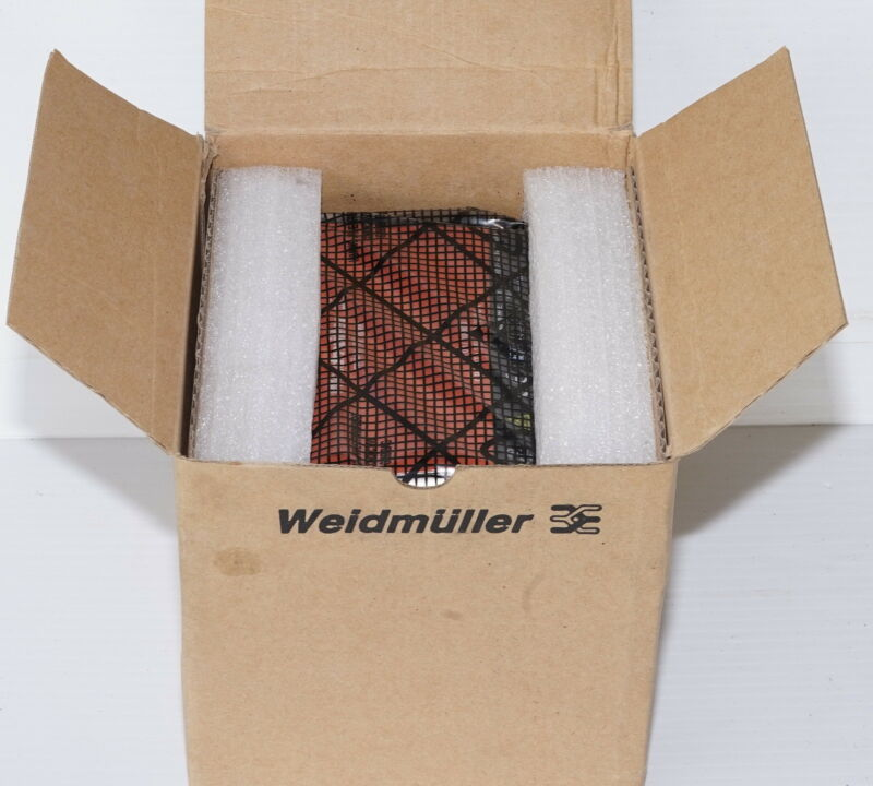 Weidmuller CP-SNT3-250W-24VDC-10A Power Supply  400/500VAC to 24VDC 10A *NEW*