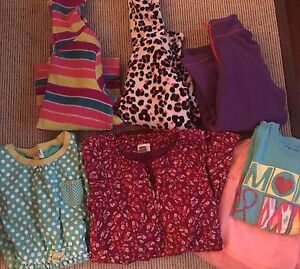 Girls Size 7/8 Clothing