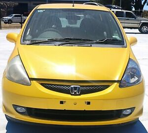 2005 Honda Jazz automatic is now available for wrecking Landsdale Wanneroo Area Preview