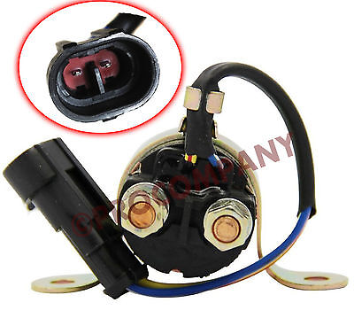 Starter Solenoid Relay FOR Polaris Victory Cross Country Ness Tour 2011 12-2014