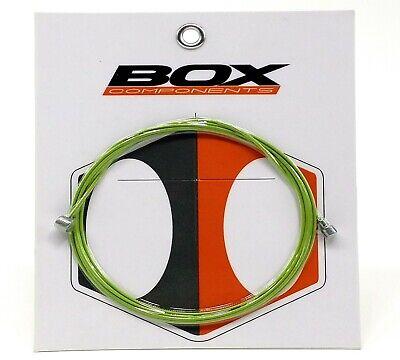 New Box Components BMX Nano Brake Cable Inner Brake Wire Orange