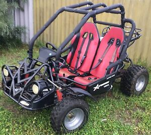 Urgent buggy 150cc 2012 exc con needs to go today price firm Bateman Melville Area Preview