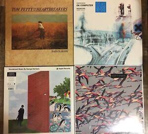 RECORDS VINYL LP FOR SALE!! RADIOHEAD PETTY PARLIAMENT STONES