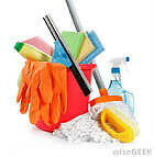 Snow Removal by Hand and Condo Cleaning Services Rosemont,.etc,,
