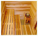 SAUNACORE TRADITIONAL CEDAR SAUNA Steam NEWish TRADE SWAP Barter
