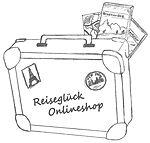 Reiseglueck-Shop