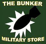 Bunker Military