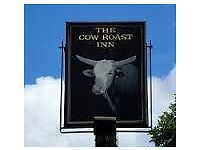 IMMEDIATE START FOR QUALITY FOOD PUB IN TRING! FRONT AND BACK OF HOUSE PLUS DELIVERY + PROMO!!
