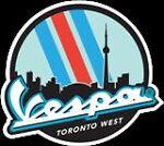 Vespa Toronto West