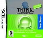 Think Train Je Brein Logica Trainer - DS