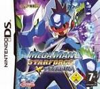 MarioDS.nl: Megaman Starforce Pegasus - iDEAL!