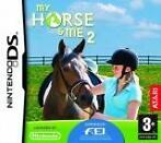 MarioDS.nl: My Horse & Me 2 - iDEAL!