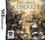 MarioDS.nl: The Lord of the Rings: Conquest Zonder Handl.