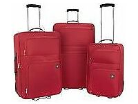 BRAND NEW 3 PIECE LUGGAGE SET