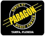 Paragon Music, INC.