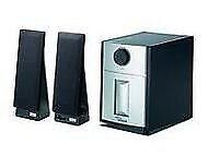 Multi Media Speakers - Fujitsu Siemens Soundsystem Flat Panel NG