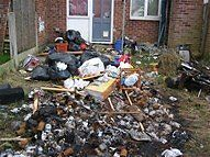 Waste Removal/Garden Waste Removal/Household Waste Removal/House Clearances/Garden Clearances