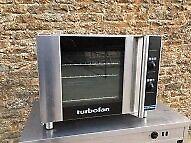 blueseal oven