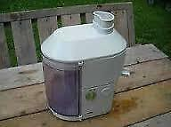 Excellent Condition: Bruan Juicer, Made in Germany
