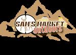 Sam's Market Outdoors