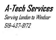 Satellite, Telephone, Networking installation and repair service