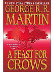 A Feast For Crows George R.R. Martin Kitchener / Waterloo Kitchener Area image 1