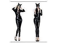 Cat Woman costume - Very beautiful