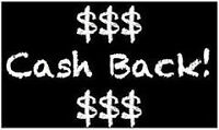 Buying/selling? Get the benefit of an agent and Get Cash Back!