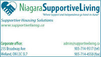 Care Home Operators Needed-Welland, St.Catherines, Niagara Falls