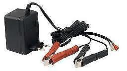 Acid Battery Charger AC/DC Adapter
