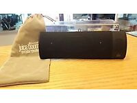 Juice Boombar 4W Portable Rechargeable Wireless bluetooth Speaker – Black